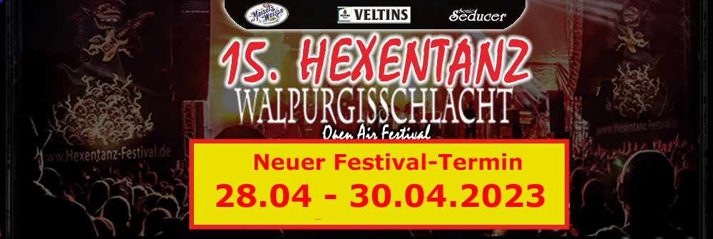 13. Hexentanz Festival